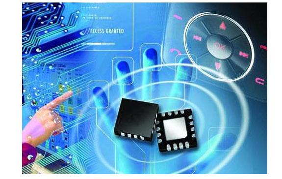 新晨阳电子元器件行业迎发展机