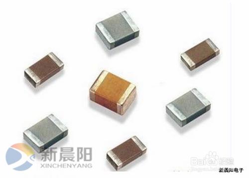 在阻容耦合放大器和其他电容耦合电路中大量使用这种高压贴片电容,起