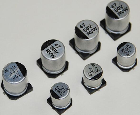 高频低阻电解电容的温度系数