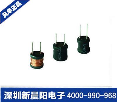 立式固定电感 VLP
