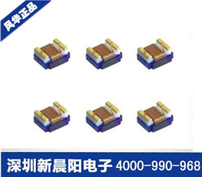 绕线片式电感器 FHW陶瓷芯系列