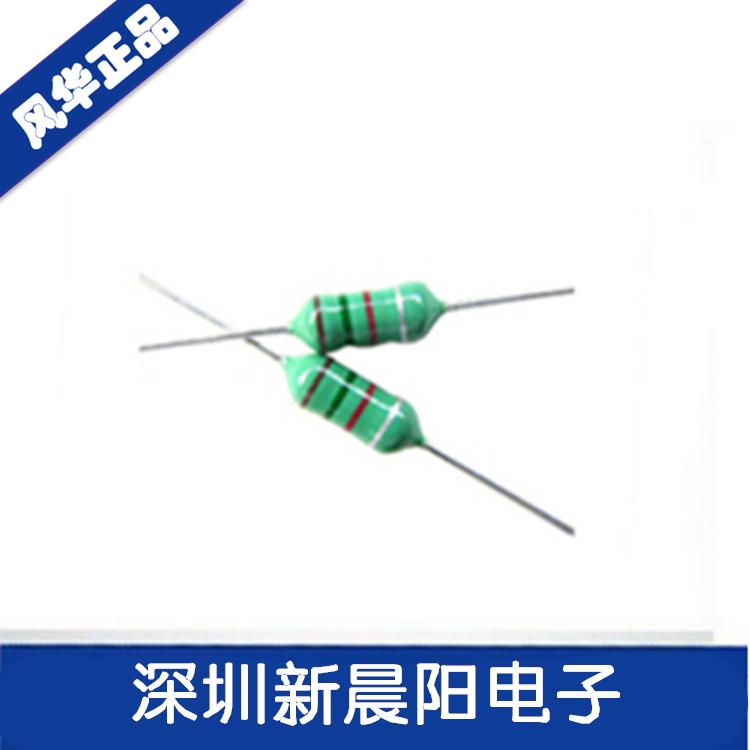 色码电感 LGA0307-R47KP52E