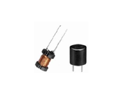 立式(插件)固定电感