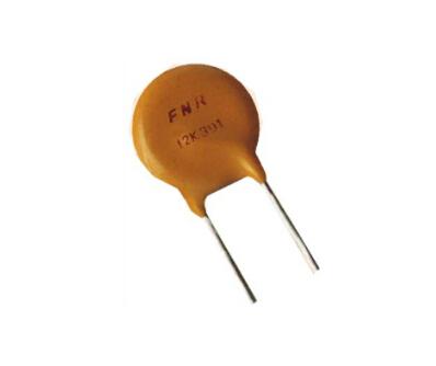 车规级氧化锌压敏电阻